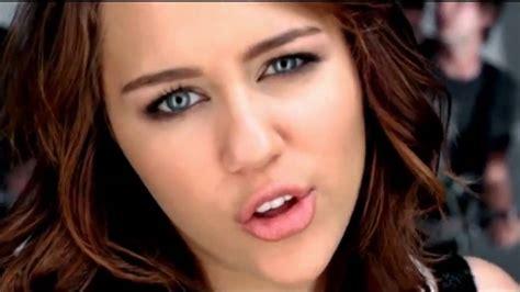 Miley Cyrus  7 Things (backwards) Youtube
