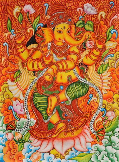 kerala mural artists 1000 images about mural paintings on kerala