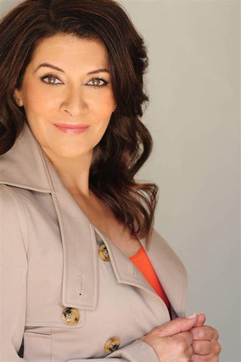 Marina Sirtis Talks Caravans | Trek Mate