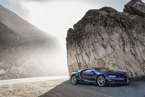 See what speed a 2018 bugatti chiron can achieve in 2.7. 2018 Bugatti Chiron   Top Speed
