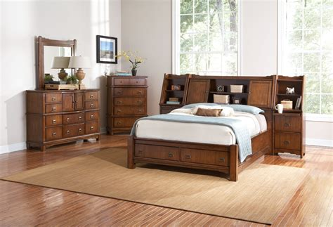 Style Bedroom Furniture by Mission Style Bedroom Furniture Plans With Stylish