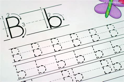 handwriting worksheet book
