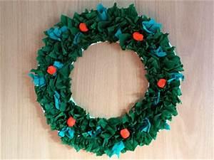 Weihnachtskranz Für Tür : wie w r 39 s mit einem weihnachtskranz basteln gestalten ~ Sanjose-hotels-ca.com Haus und Dekorationen