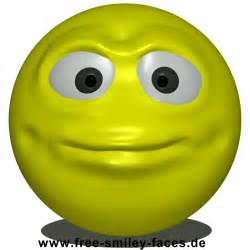 Animated Smiley Faces Emoticons