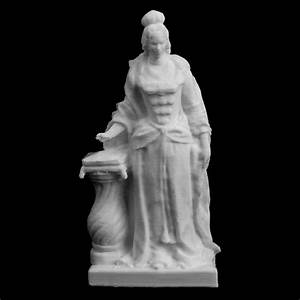 3D Printable Queen Charlotte Sculpture at Queen Park ...