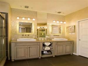 how to choose the right bathroom vanity lighting home With a guide to choose contemporary bathroom vanities