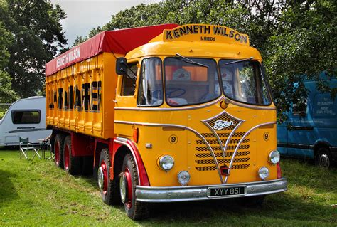 The Worlds Best Photos Of Foden And Truck Flickr Hive Mind