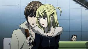 Anime Review: Death Note - Senpai Knows