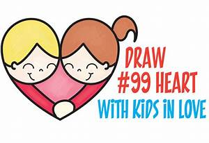 Valentines Day Archives - How to Draw Step by Step Drawing ...