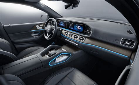 Gallery of 358 high resolution images and press release information. Mercedes Benz Gle 63 Amg 2020 Interior - Cars Interiors 2020