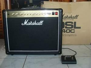 Marshall Dsl40c  2012 -   Image   637538