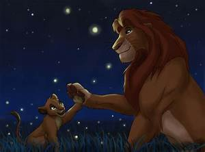 Mufasa images Mufasa and Simba HD wallpaper and background ...