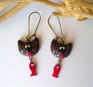 Grosse Boucle D Oreille Fantaisie : boucles oreille fantaisie ~ Melissatoandfro.com Idées de Décoration