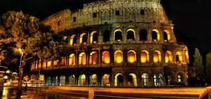New Seven 7 Wonders of the World List Names & Images