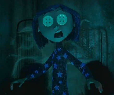 coraline brings   scary fairy tale