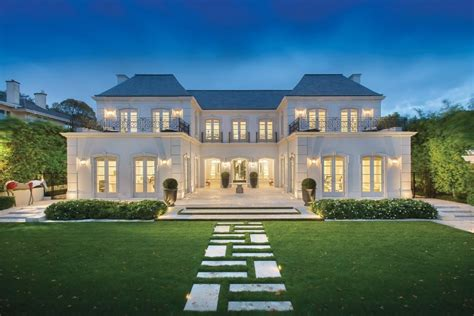 Top 10 Most Expensive Homes In Los Angeles