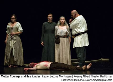 Kleines Theater Bad Godesberg by Mutter Courage Und Ihre Kinder At Kleines Theater Bad