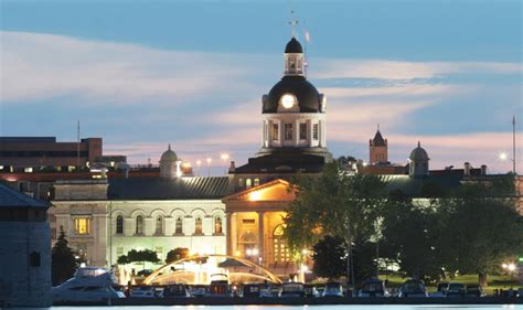 Explore Our Hotel's Benefits in Kingston, Ontario