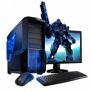Gamer Pc Auf Rechnung Kaufen : vcm gaming pc set intel core i3 7100 2x 3 9 ghz intel hd windows 10 22 tft online ~ Themetempest.com Abrechnung