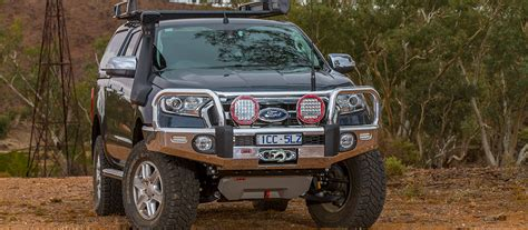 arb  accessories ford ranger pxii  alloy arb