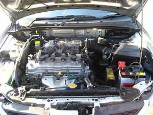 Nissan Sunny B13 Engine Specs