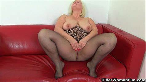 Min Ugly Cougar From Naughty4you Lacey Starr Mix