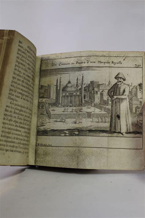 L Histoire De L Empire Ottoman by Ricaut Ou Rycaut Histoire De L 233 Tat Pr 233 Sent De L
