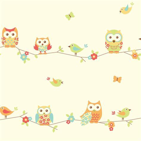 nursery wallpaper google kids owl bedrooms