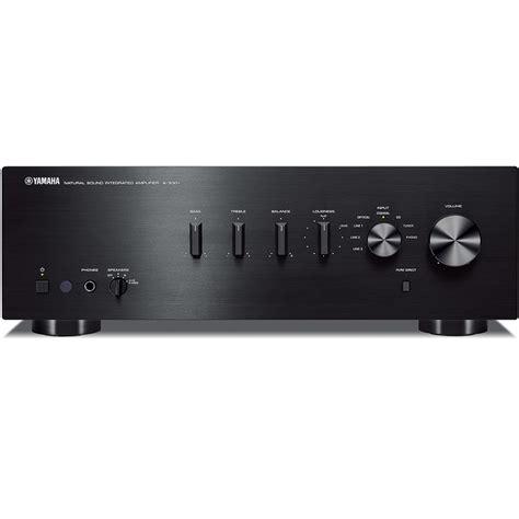 yamaha a s301 audio solutions yamaha a s301 integrated lifier