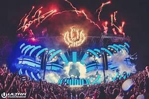 Relembre as melhores apresentações do Ultra Music Festival ...