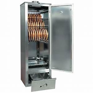 Bois Pour Fumoir : fumoir viande et poisson professionnel fm2 ~ Premium-room.com Idées de Décoration