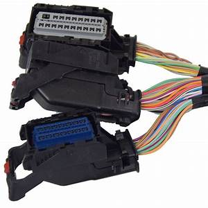 New Engine Wiring Harness Cadillac Dts Buick Lucerne 4 6l