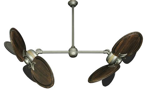 dans fan city miami twin star ii double ceiling fan with