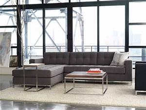 Elite Modern Sectional Sofas Create Captivating Room Decor ...