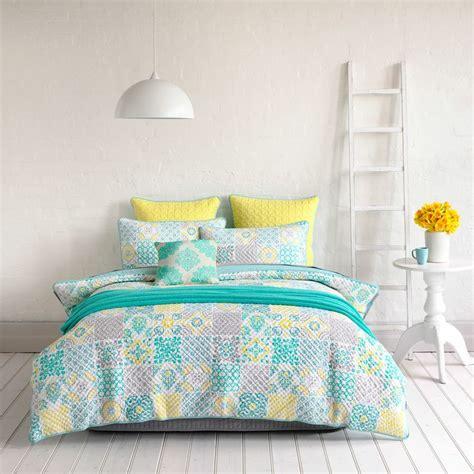 Mercer + Reid Cadiz  Bedroom Quilt Covers & Coverlets