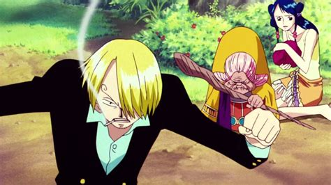 One Piece Movie 5 Trailer
