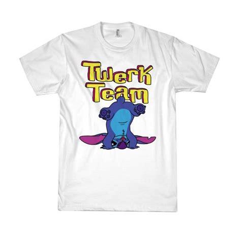 Stitch Twerk Team