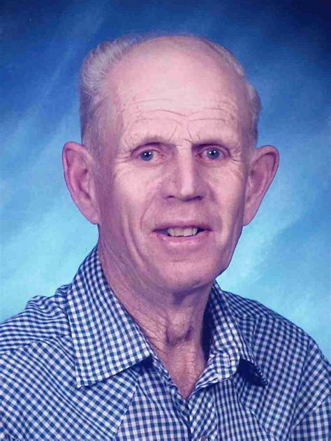 Obituary of Dean French | Welcome to Sturm Funeral Home ...