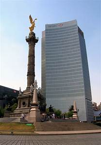 Hsbc Tower  Mexico City