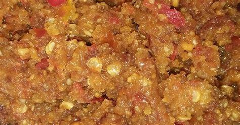 Pada jajan eps ayam geprek bensu ayam taliwang murah di lombok   kuliner khas lombok #6 gincu gula s01e08: 27 resep sambal pak gembus enak dan sederhana - Cookpad