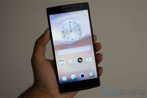oppo find 7a oppo find 7a on