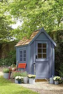 Abri De Jardin Petit : abri de jardin 23 id es pour mieux utiliser votre cabane ~ Premium-room.com Idées de Décoration