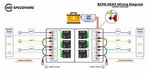 Automotive Relay Panels  U2014 Choose 3  4  6  Or 8 Relays