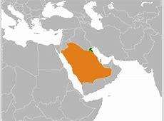 Kuwait–Saudi Arabia relations Wikipedia