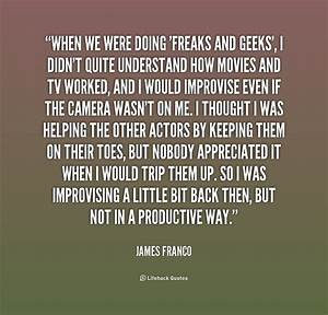 James Franco Quotes Sayings. QuotesGram