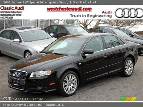 2008 Audi A4 2.0t Special Edition