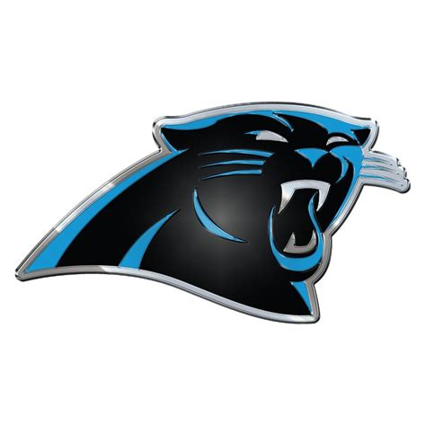 what colors are the carolina panthers team promark 174 ce3nf05 carolina panthers aluminium color