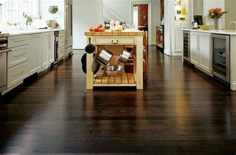 Most Popular Kitchen Floor Designs   Range Hoods Inc Blog
