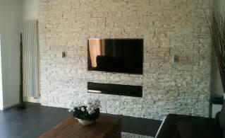 wohnzimmer edel gestalten ideen für wände
