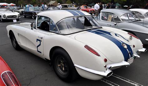 1960 chevrolet corvette le mans supercar supercars muscle